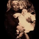 la mamma di Carmela